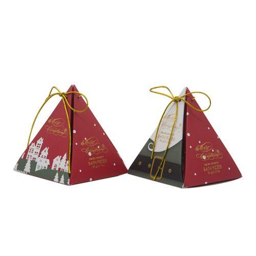 Christmas bath gift set-1