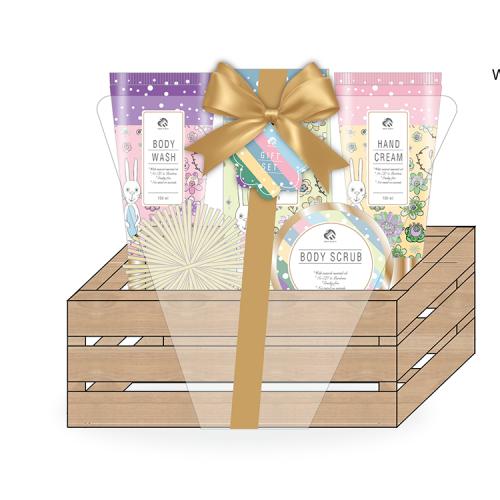 shower gel bath gift set-1