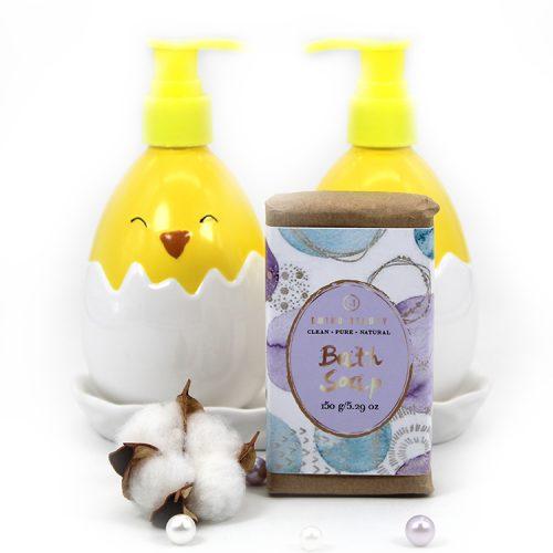 body soap handmade-3