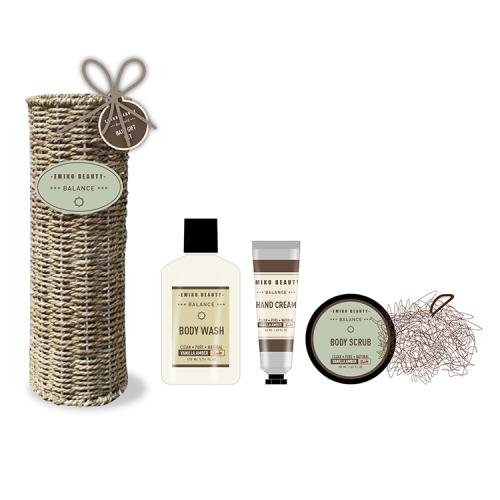 oem bath gift set-2