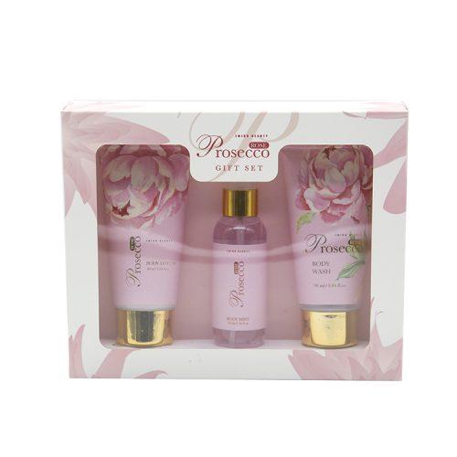 pink bath gift set-1