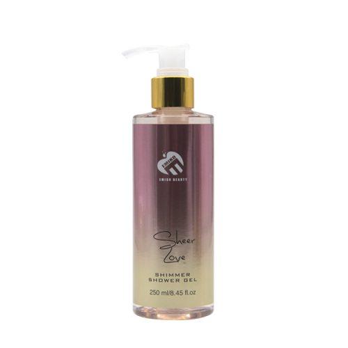 Shower gel moisturizing-1
