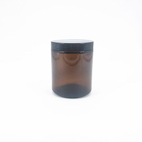 candle jar glass holder-1