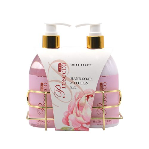 Perfume shower gel-1