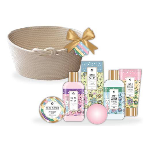 bath gift set bath set-1