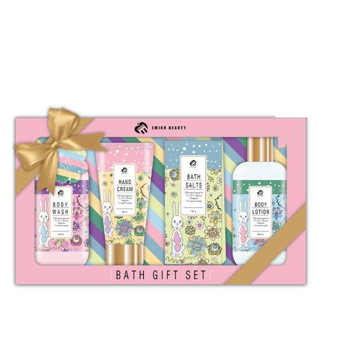 bath gift set woman fragrance-1