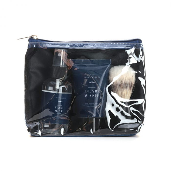 Personal care shower gel body lotion bath gift set-2