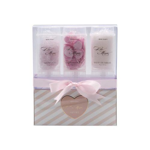 no label bath gift set-1