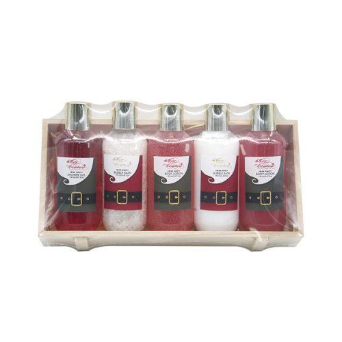 Cheap wholesale bath gift set-1