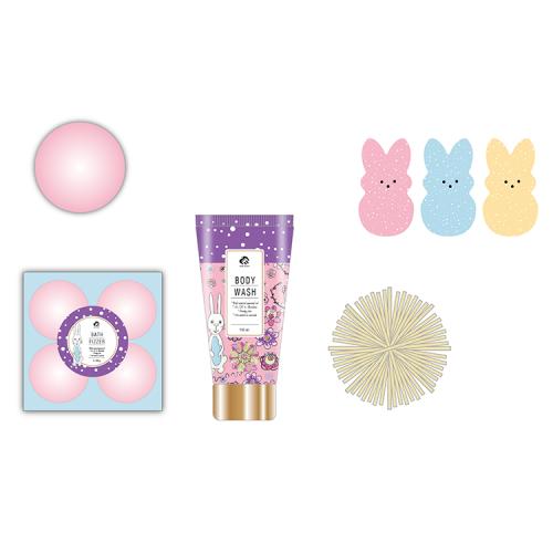 bath and beauty gift set-1