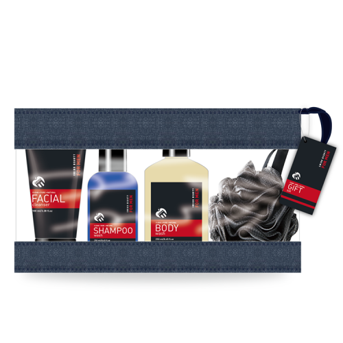 relax spa skin care gift set-1