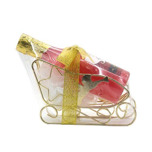 Beautiful body care bath gift set for woman-1