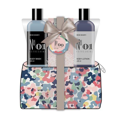 Gift set bath set-1