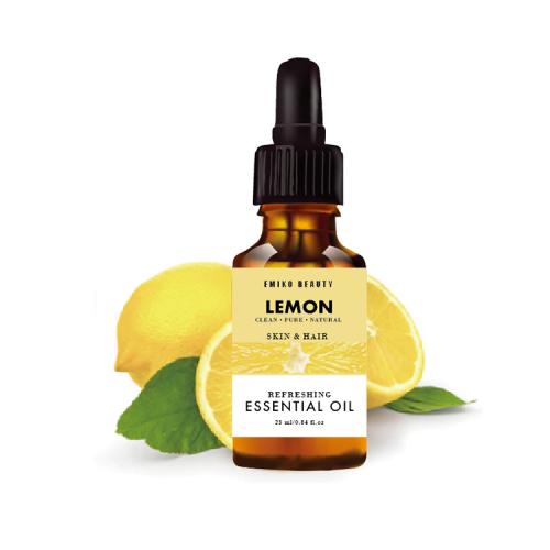 Lemon tea tree oil-1