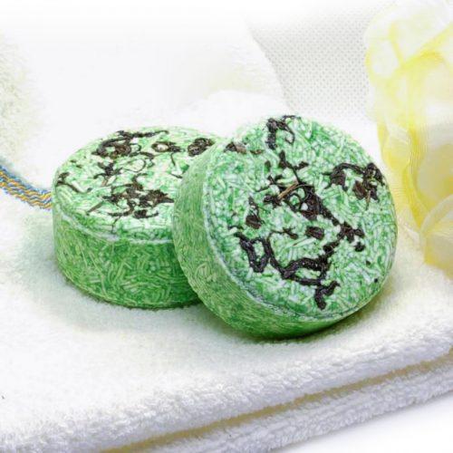 Natural shampoo soap-1