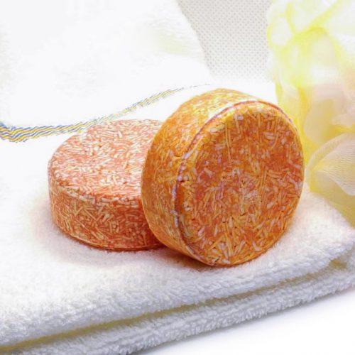 shampoo bar soap hair-1